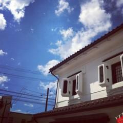 カトウトモタカ 公式ブログ/「雨または雪」から「晴れ」になるって、すごくないスか? 画像1