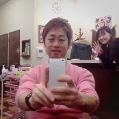 カトウトモタカ 公式ブログ/アゴヒゲがちょうどiPhoneで隠れてるから、なおさらアレがアレに見えますよねー。 画像1