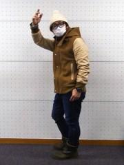 カトウトモタカ 公式ブログ/ちょっと横向き過ぎたかな?ファッションの感じがあんまりわかんない?もしかして。 画像1