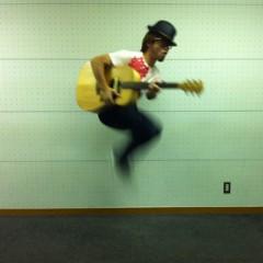 カトウトモタカ 公式ブログ/いいジャンプ写真を撮るため、体幹を鍛えます!! 画像1