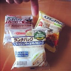 カトウトモタカ 公式ブログ/甘い系で言えば「ブルーベリージャム&マーガリン」がすんげぇ好き。 画像1