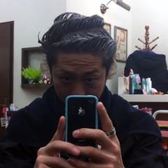 カトウトモタカ 公式ブログ/3枚目の写真の俺の真顔にも注目。 画像2