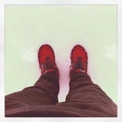 カトウトモタカ 公式ブログ/雪の日は、出来ることなら運転しないのがいいね。なるべく歩こう。運動にもなるし。 画像1