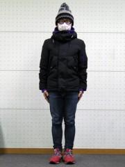 カトウトモタカ 公式ブログ/明日のステージ衣装は、今日の格好でも寒いくらいかなぁ…。どうだろう。 画像1