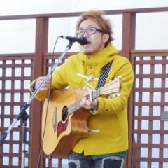 カトウトモタカ 公式ブログ/風水的にコートの色を黄色にしました。…ウソです。 画像1