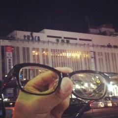 カトウトモタカ 公式ブログ/11ヶ月振りの平塚だけど…コンビニとホテル以外には…アレです。明日へ向けて…ね。 画像1