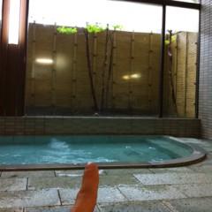 カトウトモタカ 公式ブログ/さすがに裸の写真はアレがアレなので、お風呂のみの写真です。 画像1