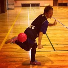 カトウトモタカ 公式ブログ/ランニングで汗をかくのも好きだけど、フットサル(サッカー)で汗をかくのはもっと好きなのです。 画像1