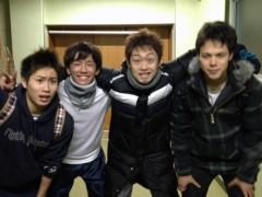 カトウトモタカ 公式ブログ/勝ち負けじゃないけど、負けないように頑張ろう!!っと思える瞬間です。 画像1