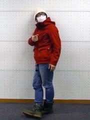 カトウトモタカ 公式ブログ/明日の大曲の予想最高気温は氷点下のようです。うへー。 画像1