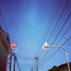 カトウトモタカ 公式ブログ/運動会の開催時期、春と秋どっちが多いんでしょうかね? 画像1