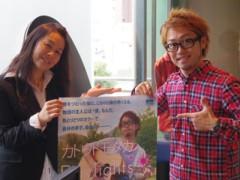 カトウトモタカ 公式ブログ/多賀城ライブやRABラジオもありましたが、まずは湘南の話でございます。 画像1