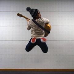 カトウトモタカ 公式ブログ/ニットキャップはジャンプをしてもズレないんで、いいねー。ハットはすぐズレるからねー。 画像1