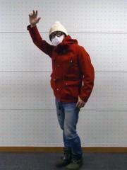 カトウトモタカ 公式ブログ/スーパー久しぶりの…ファッションチェーック!!どうもご無沙汰してました。 画像1