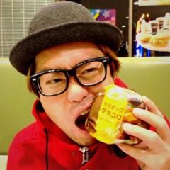 カトウトモタカ 公式ブログ/週5マクドナルドでもいいと思えるくらいハンバーガーが好きです、俺。 画像1