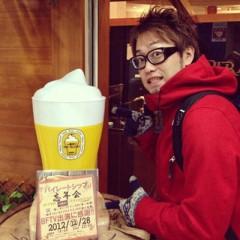 カトウトモタカ 公式ブログ/ビールを呑めない分、塩釜のシーフードを食べまくりました。美味い!! 画像1