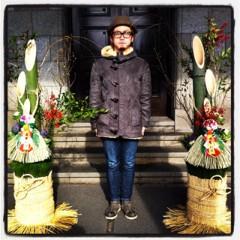 カトウトモタカ 公式ブログ/あけましておめでとうございます!!2012年は2011年の100億倍ヨロシクお願いいたします!! 画像1