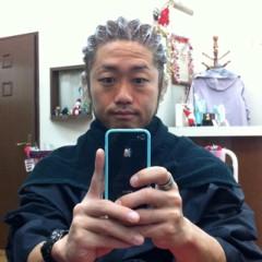 カトウトモタカ 公式ブログ/髪を切った話なんですけど、一旦、昨年12月までさかのぼります。 画像1