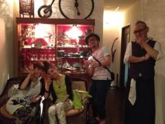 カトウトモタカ 公式ブログ/「隠れ家262」と言うお店だけあって、まじでわかんないッス。お店の場所。 画像1