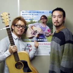 カトウトモタカ 公式ブログ/ヒゲな二人です。 画像1