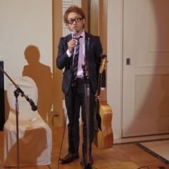 カトウトモタカ 公式ブログ/普段スーツは着ないので、たまに着ると気持ちがシュっとする。心地いい。 画像1