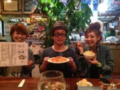 カトウトモタカ 公式ブログ/配信後は「ドリップ」オススメのナポリタンを食べました。…その話はまた改めて。 画像1