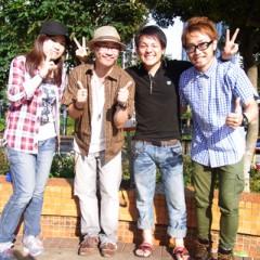 カトウトモタカ 公式ブログ/この写真の人たちに共通点があります。正解はblogの内容で。 画像1