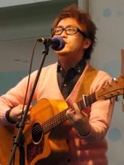 カトウトモタカ 公式ブログ/春っぽく桜色のカーディガンをチョイスしてみました。関東じゃ桜咲いてるんだもんねー。 画像1