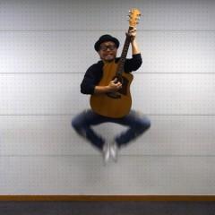 カトウトモタカ 公式ブログ/このジャンプがガッツリ出来たら、空中に浮いてるように見えるよね。きっと。 画像1