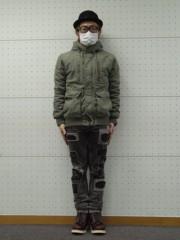 カトウトモタカ 公式ブログ/ラジオの話がメインですが、ファッションチェックもあります。 画像1