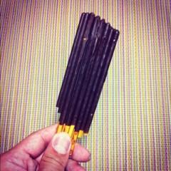 カトウトモタカ 公式ブログ/「オッケーポッキー」って言葉を覚えるんスけど、何でしたっけ? 画像1