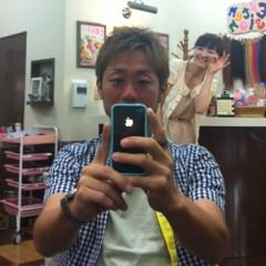 カトウトモタカ 公式ブログ/9月の紫外線を甘く見てはいけないのね。 画像2