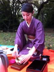 川口花乃子 公式ブログ/のだて 画像2