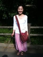 川口花乃子 公式ブログ/とある日の私 画像1