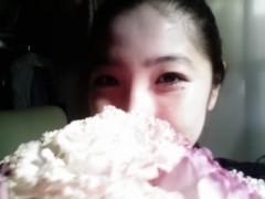 川口花乃子 公式ブログ/笑いながら 画像2