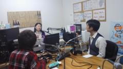 おでん 公式ブログ/ラジオ収録風景★ 画像2