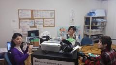 おでん 公式ブログ/ラジオ収録風景★ 画像1