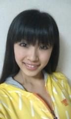 中嶋春香  公式ブログ/初GREE 画像1