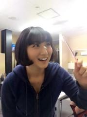 紗綾 公式ブログ/初日&放送 画像1