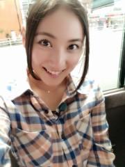 紗綾 公式ブログ/ロケ中♪ 画像1