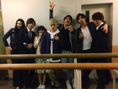 紗綾 公式ブログ/大千秋楽 画像3
