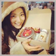 紗綾 公式ブログ/大後寿々花ちゃんと♪ 画像2