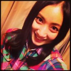 紗綾 公式ブログ/収録。 画像1