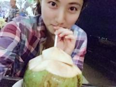 紗綾 公式ブログ/ココナッツ!! 画像1