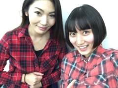 紗綾 公式ブログ/ペアルック!? 画像1