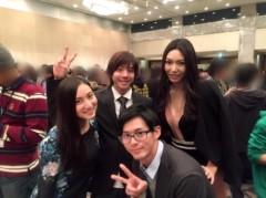 紗綾 公式ブログ/新年会へ! 画像1
