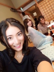 紗綾 公式ブログ/今夜最終回! 画像1