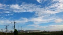 かおる 公式ブログ/青空 画像1