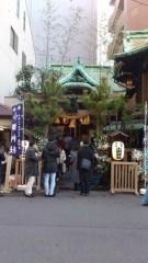 かおる 公式ブログ/初詣� 画像3