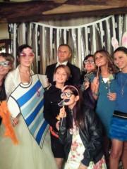かおる 公式ブログ/イタリアの結婚式にて。 画像2